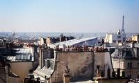 В Париже хотят сократить дефицит жилья за счет реновации крошечных заброшенных мансард