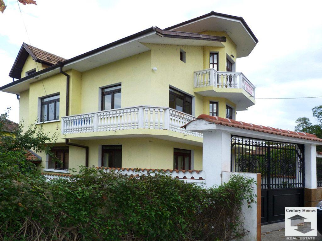 Дом в Велико Тырново, Болгария, 410 м2 - фото 1