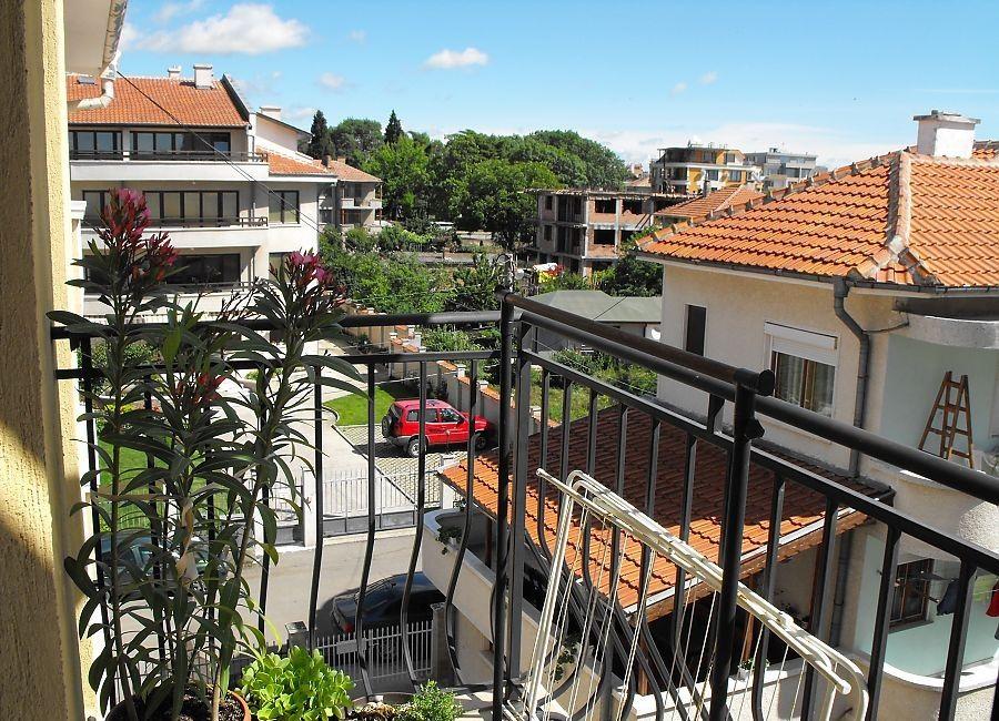 Квартира в Бургасе, Болгария, 64 м2 - фото 1