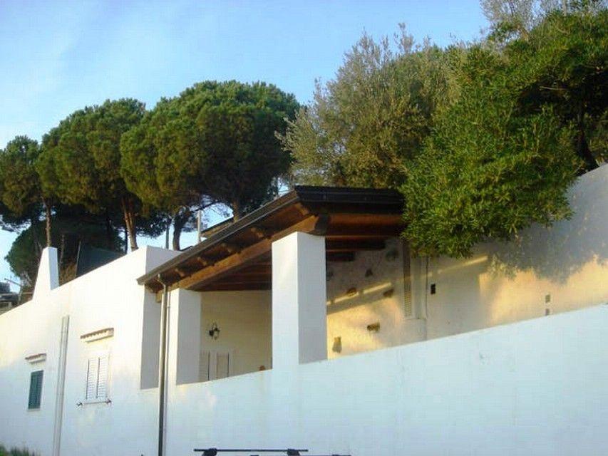 Вилла в Тропее, Италия, 130 м2 - фото 1