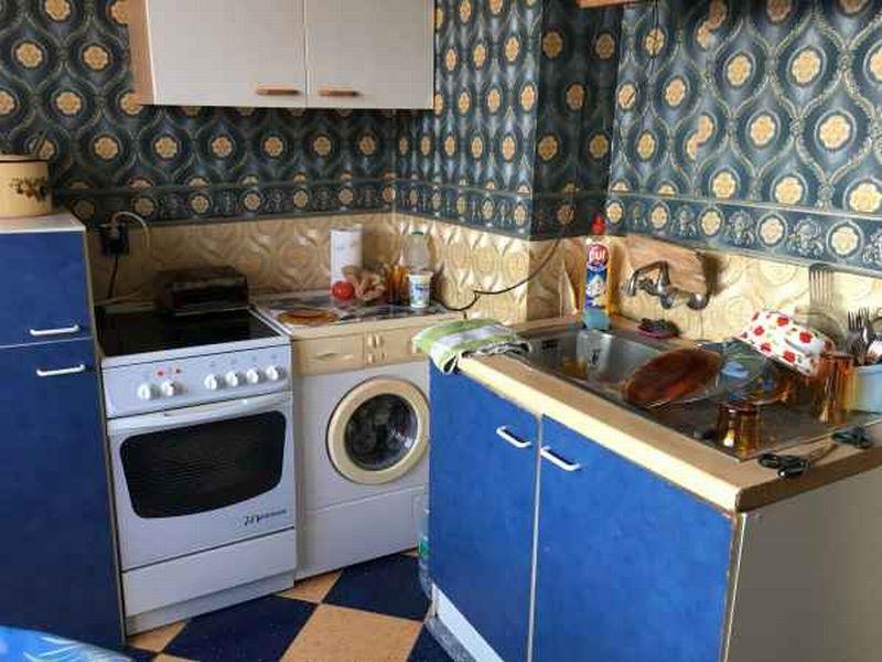 Квартира в Бургасской области, Болгария, 55 м2 - фото 1