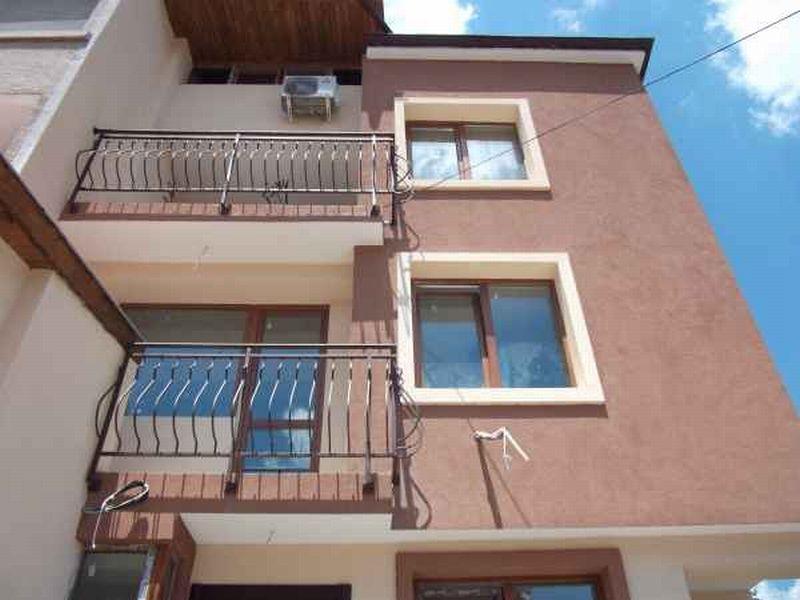 Квартира в Бургасе, Болгария, 122 м2 - фото 1
