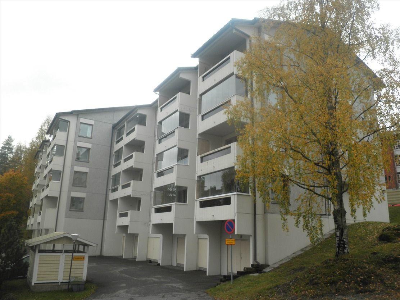 Квартира в Савонлинне, Финляндия, 79 м2 - фото 1