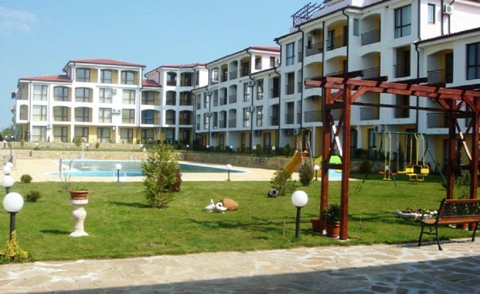 Апартаменты в Равде, Болгария, 89 м2 - фото 1