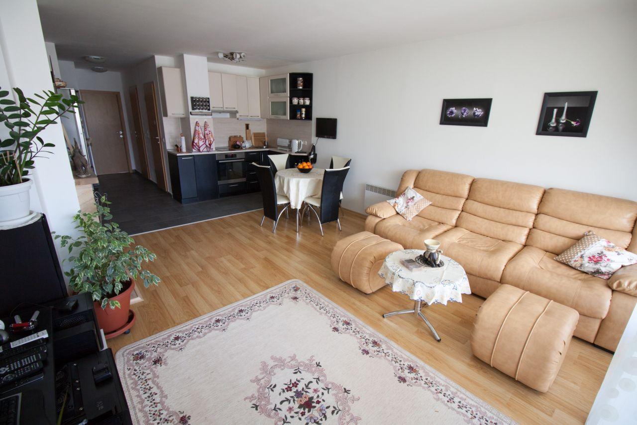 Апартаменты в Разлоге, Болгария, 97 м2 - фото 1