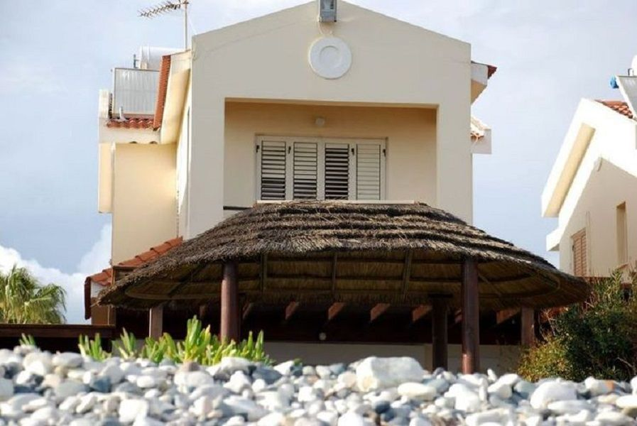 Вилла в Ларнаке, Кипр, 135 м2 - фото 1