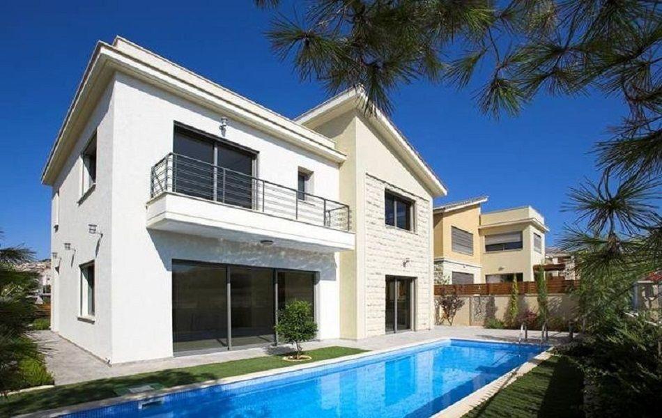 Квартира в Лимассоле, Кипр, 86 м2 - фото 1