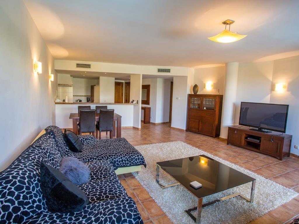 Апартаменты в Аликанте, Испания, 161 м2 - фото 1
