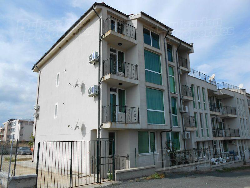 Апартаменты в Лозенеце, Болгария, 61.56 м2 - фото 1