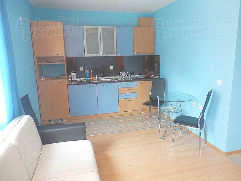 Апартаменты на Солнечном берегу, Болгария, 55.82 м2 - фото 1
