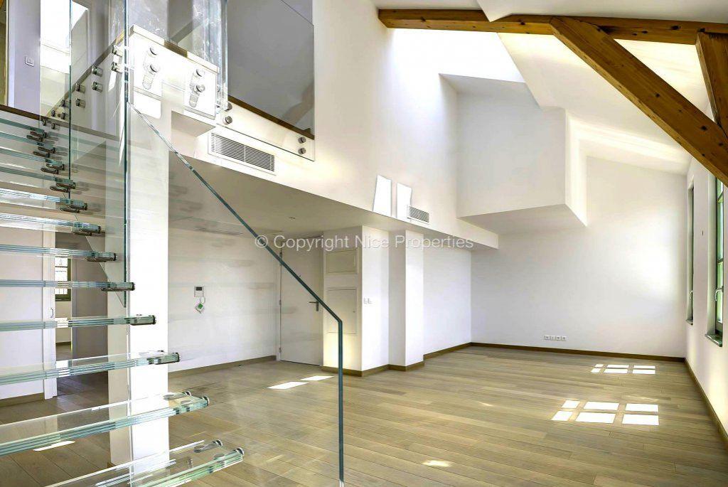 Квартира в Ницце, Франция, 158 м2 - фото 1