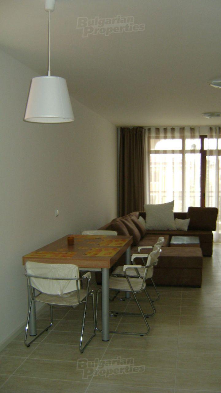 Апартаменты в Созополе, Болгария, 76.39 м2 - фото 1