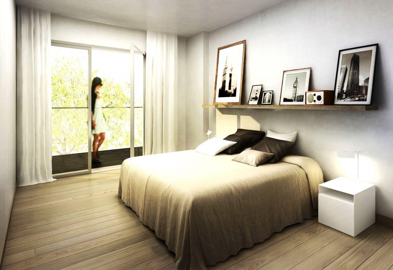 Квартира в Барселоне, Испания, 115 м2 - фото 1