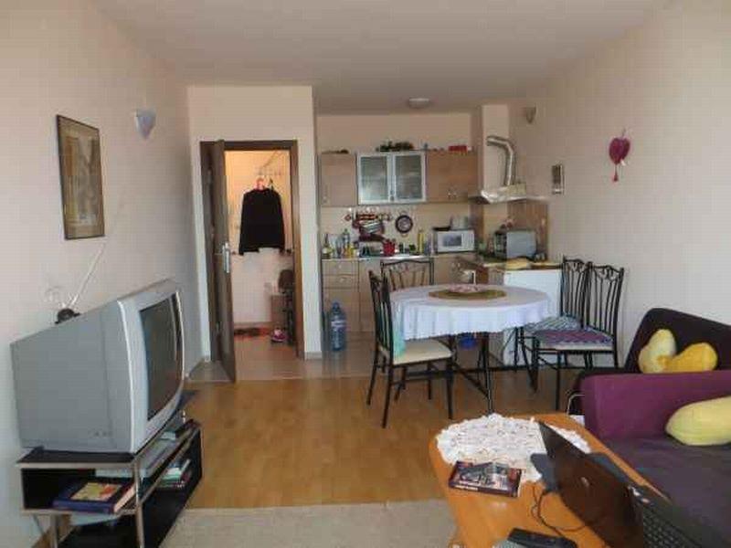 Квартира в Бургасской области, Болгария, 54 м2 - фото 1