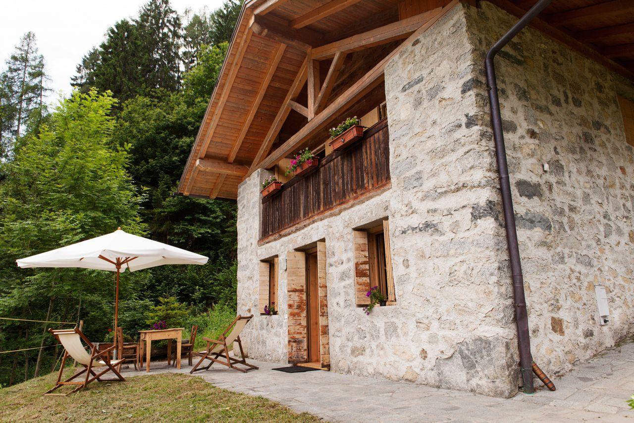 Дом в Трентино - Альто-Адидже, Италия, 150 м2 - фото 1