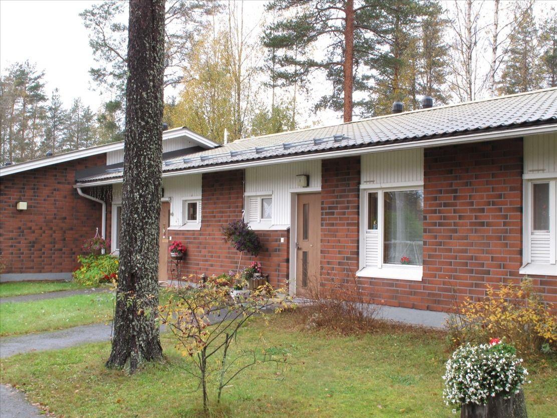 Таунхаус в Юва, Финляндия, 58.5 м2 - фото 1
