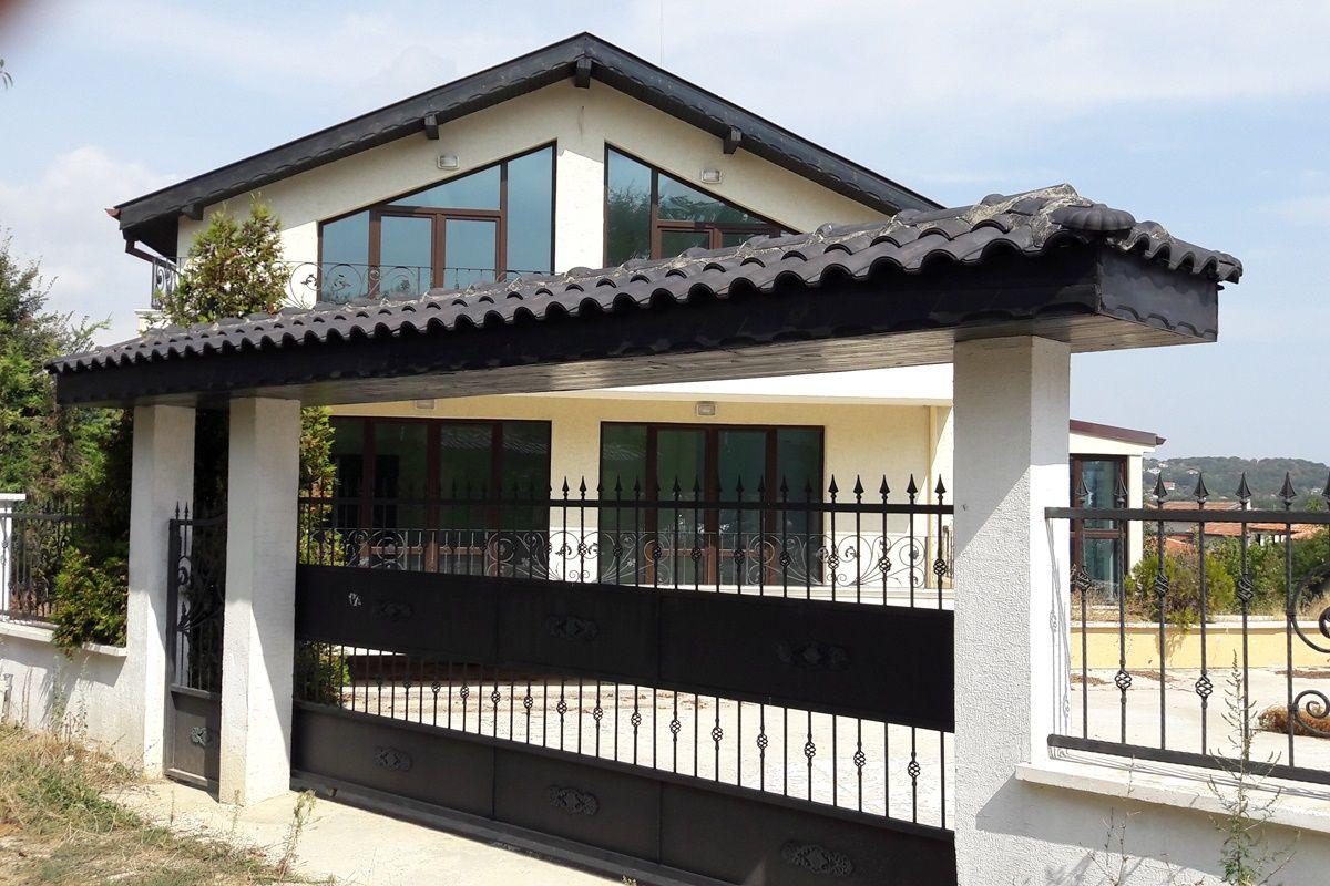 Дом в Варне, Болгария, 750 м2 - фото 1