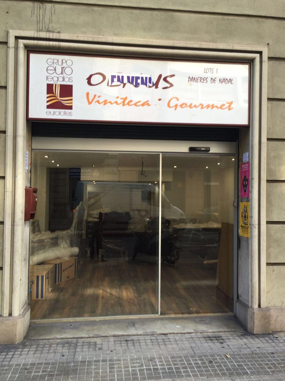 Офис в Барселоне, Испания, 86 м2 - фото 1