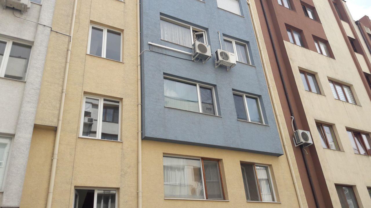 Квартира в Варне, Болгария, 74 м2 - фото 1