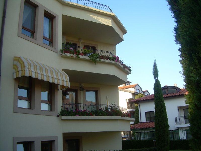 Апартаменты в Варне, Болгария, 120 м2 - фото 1
