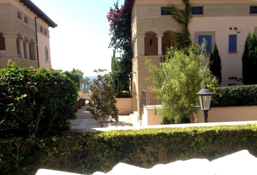 Апартаменты в Лимассоле, Кипр, 118 м2 - фото 1