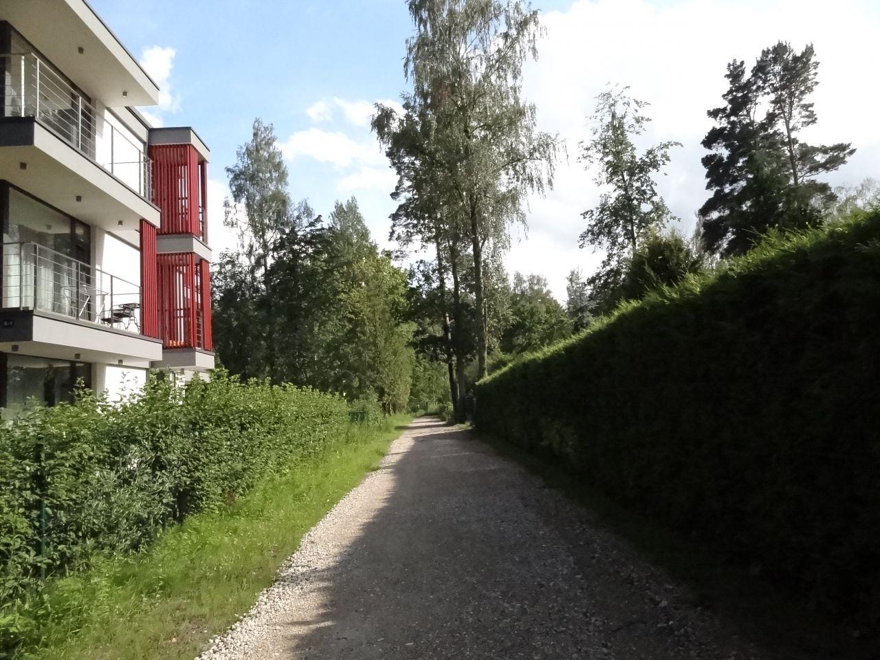 Земля в Юрмале, Латвия, 1429 м2 - фото 1