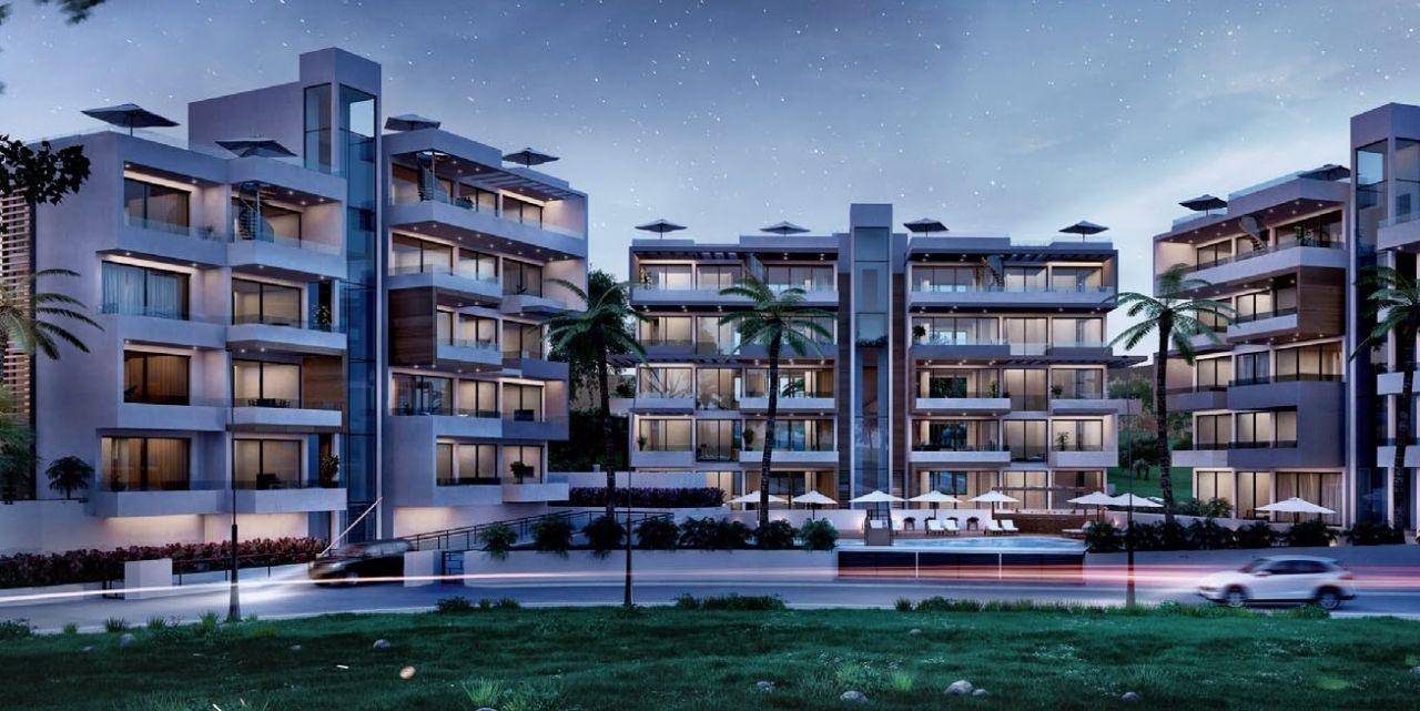 Квартира в Лимассоле, Кипр, 153 м2 - фото 1