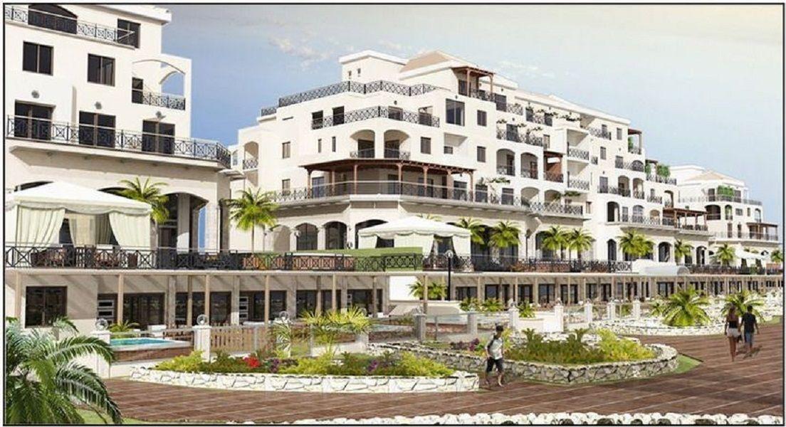 Квартира в Лимассоле, Кипр, 134 м2 - фото 1