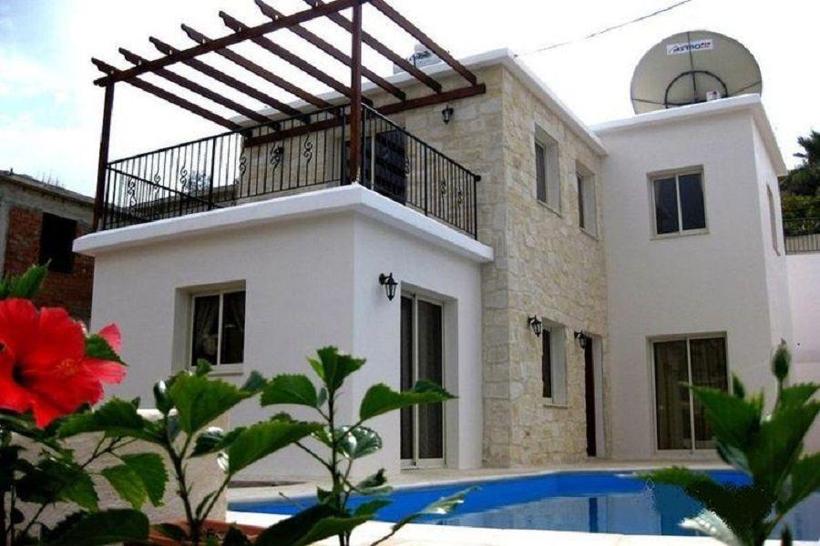 Вилла в Лимассоле, Кипр, 342 м2 - фото 1