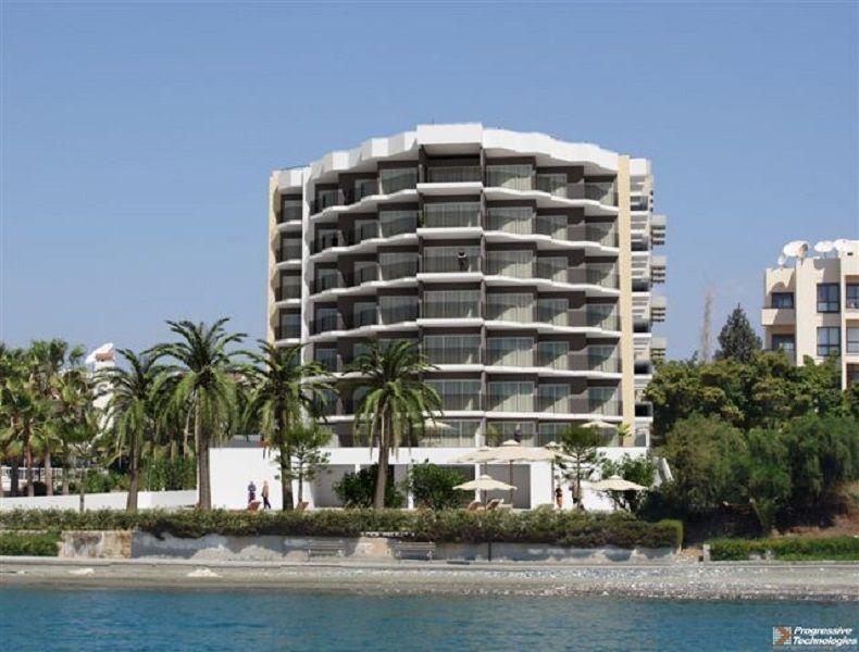 Квартира в Лимассоле, Кипр, 125 м2 - фото 1