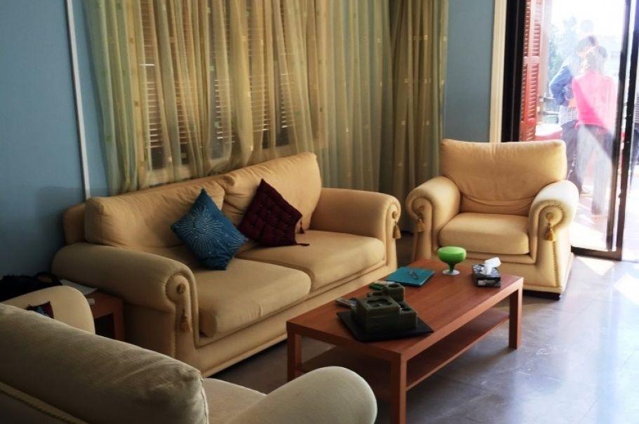 Апартаменты в Лимассоле, Кипр, 87 м2 - фото 1