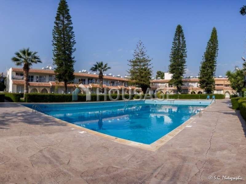 Апартаменты в Лимассоле, Кипр, 63 м2 - фото 1