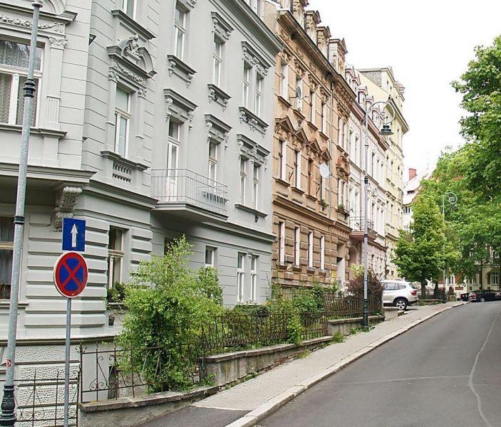 Квартира в Карловых-Варах, Чехия, 32 м2 - фото 1