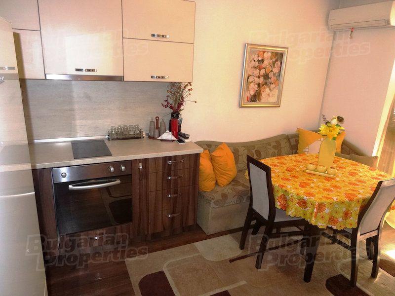 Апартаменты в Варне, Болгария, 67.75 м2 - фото 1