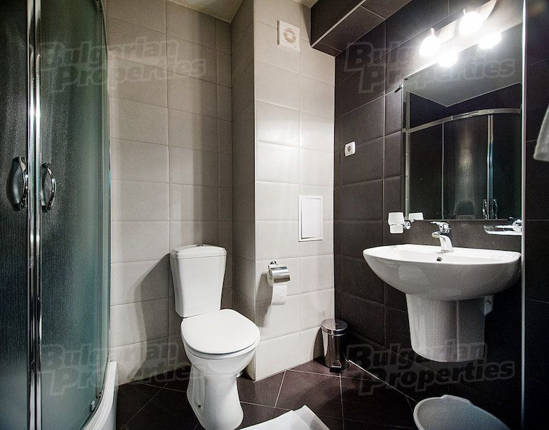 Апартаменты в Приморско, Болгария - фото 1