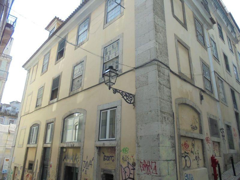 Дом в Лиссабоне, Португалия - фото 1