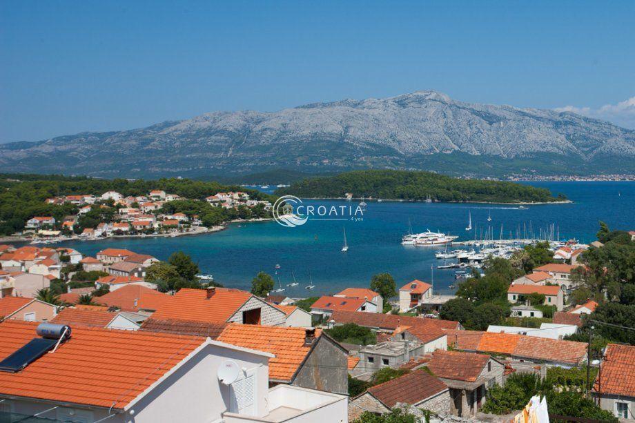 Домик в хорватии купить