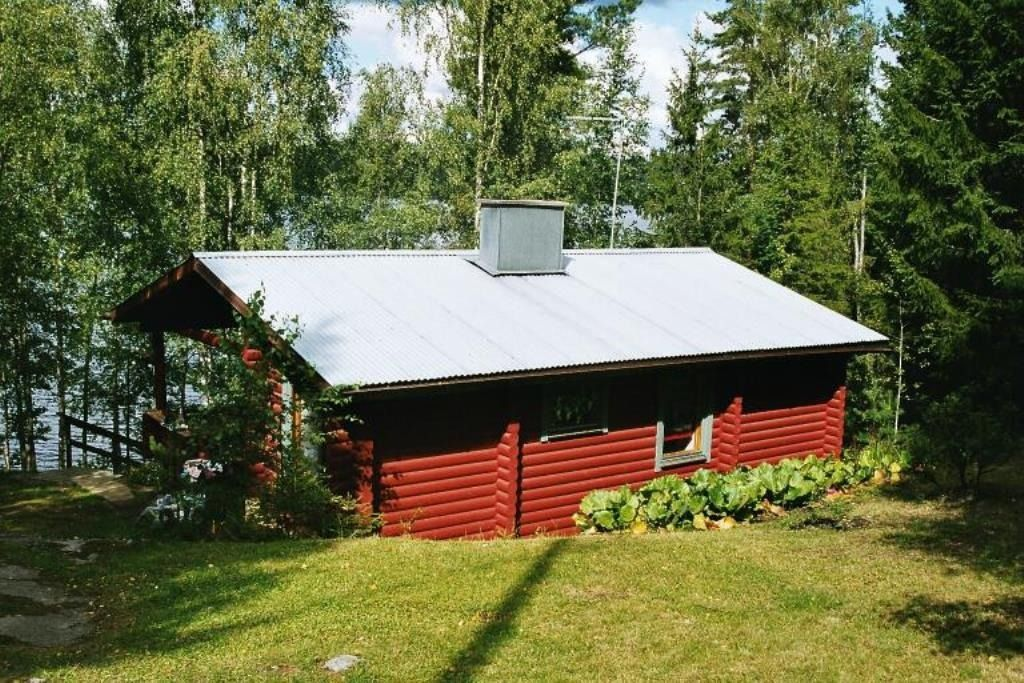 Коттедж в Мянтюхарью, Финляндия, 5290 м2 - фото 1