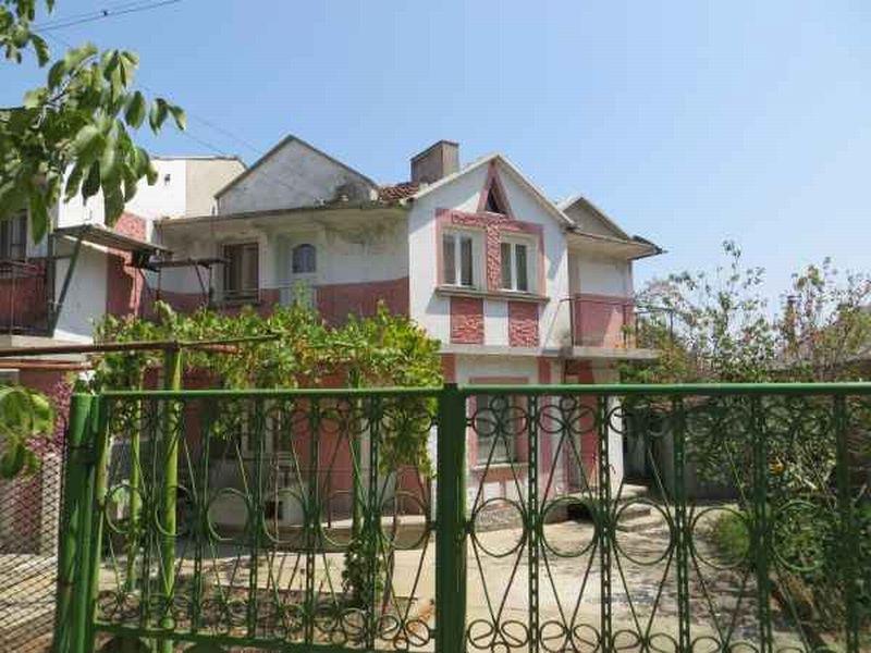 Дом в Бургасской области, Болгария, 630 м2 - фото 1