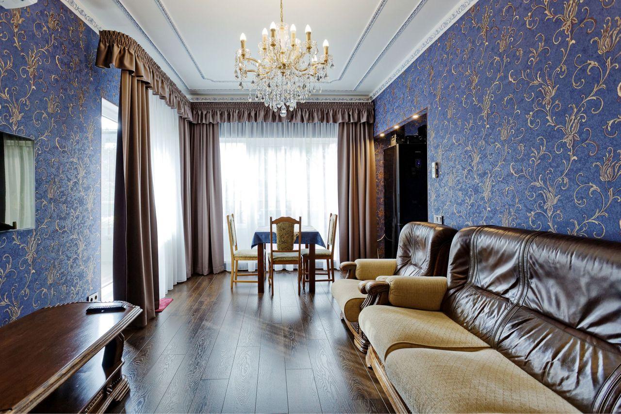 Апартаменты в Риге, Латвия, 180.5 м2 - фото 1