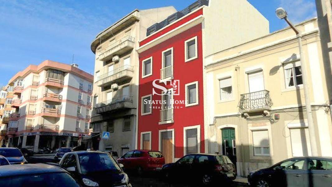 Апартаменты в Лиссабоне, Португалия, 150 м2 - фото 1