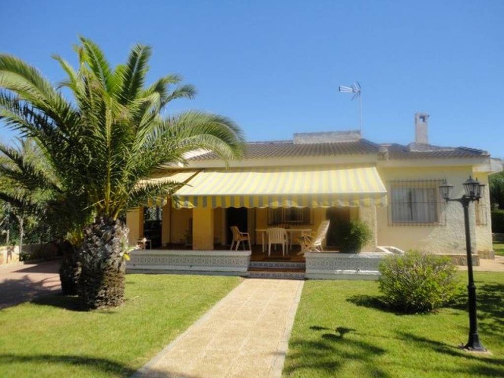 Вилла в Ла Cении, Испания - фото 1