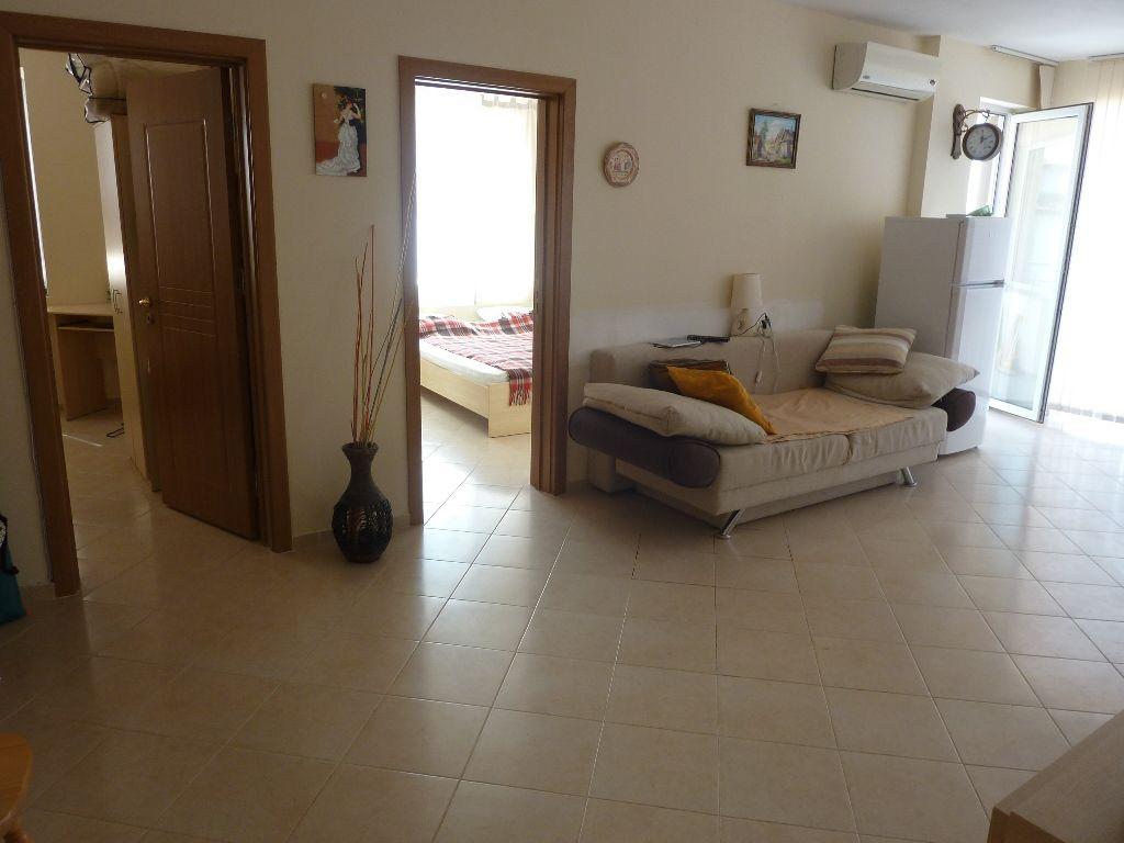 Квартира в Святом Власе, Болгария, 86 м2 - фото 1