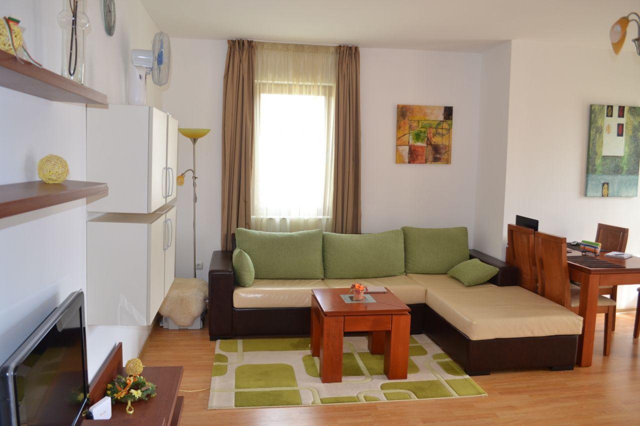 Апартаменты в Варне, Болгария, 85 м2 - фото 1