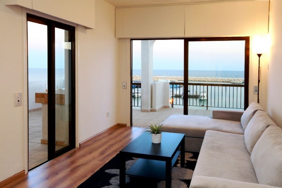 Апартаменты в Лимассоле, Кипр, 80 м2 - фото 1
