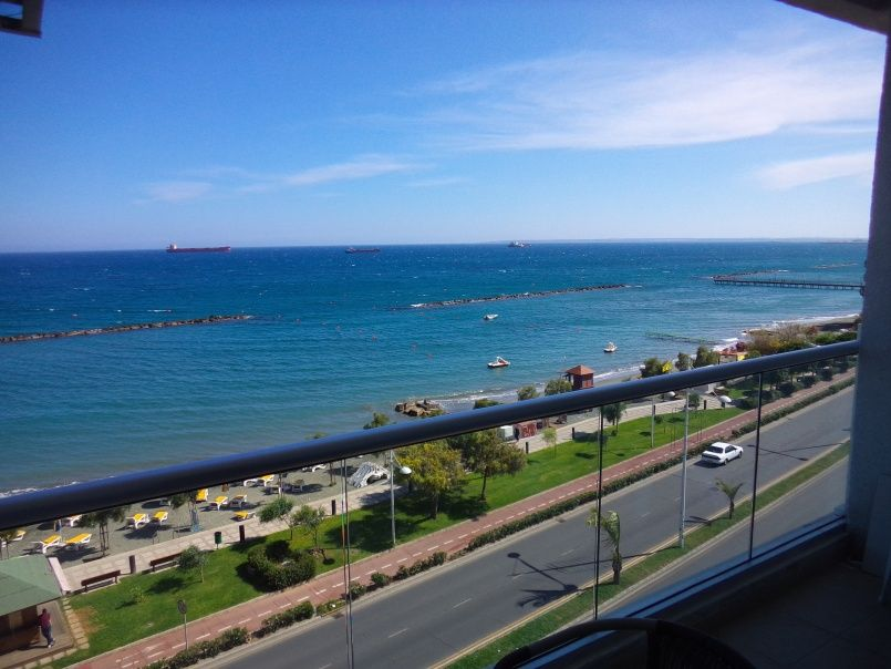 Апартаменты в Лимассоле, Кипр, 100 м2 - фото 1