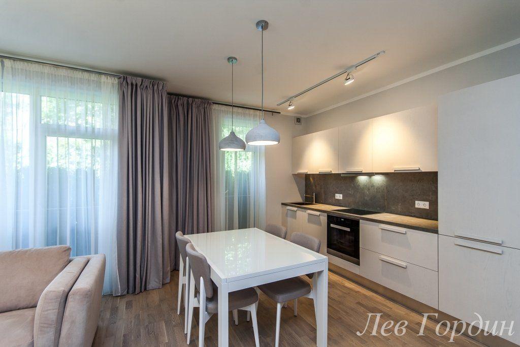 Квартира в Юрмале, Латвия, 91 м2 - фото 1