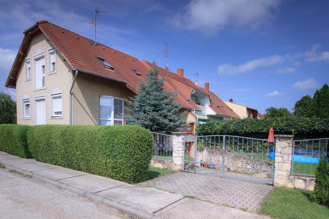 Дом в Шопроне, Венгрия - фото 1