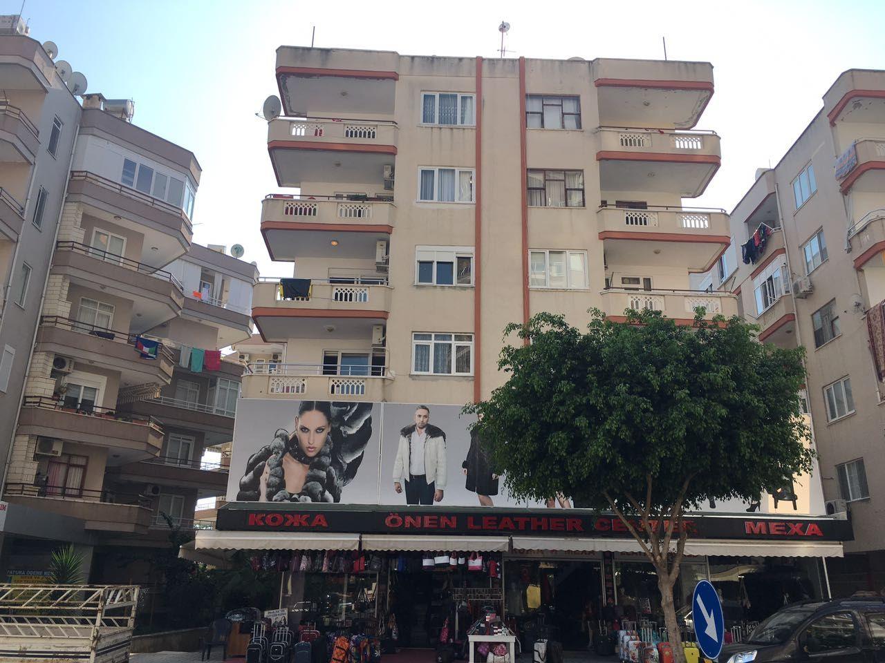Апартаменты в Махмутларе, Турция, 100 м2 - фото 1