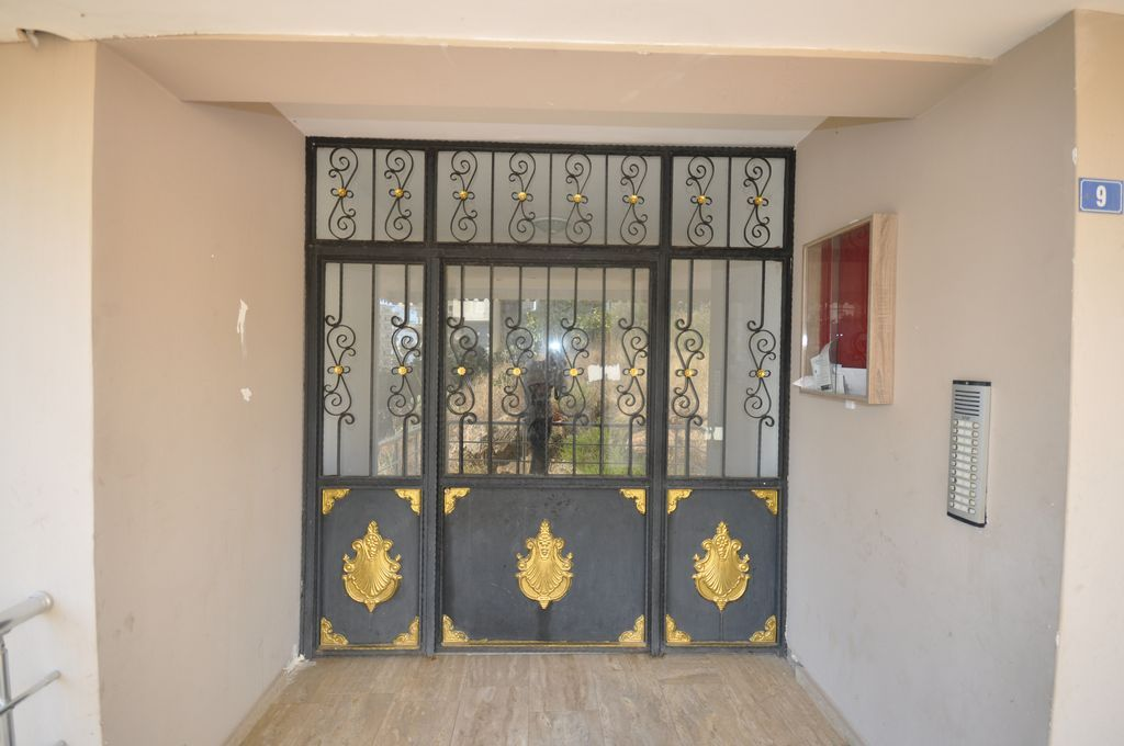 Апартаменты в Махмутларе, Турция, 115 м2 - фото 1